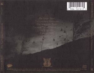 Primordial: The Gathering Wilderness (CD) - Bild 2