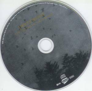 Primordial: The Gathering Wilderness (CD) - Bild 3