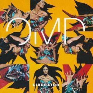 Cover - Orchestral Manoeuvres In The Dark: Liberator
