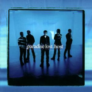 Cover - Paradise Lost: Host