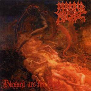 Morbid Angel: Blessed Are The Sick (CD) - Bild 1