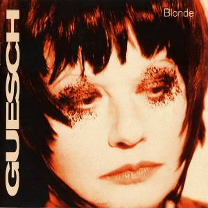 Cover - Guesch Patti: Blonde