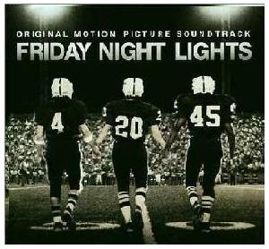 Cover - Explosions In The Sky: Friday Night Lights