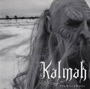 Kalmah: Black Waltz, The - Cover