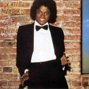 Michael Jackson: Off The Wall - Cover