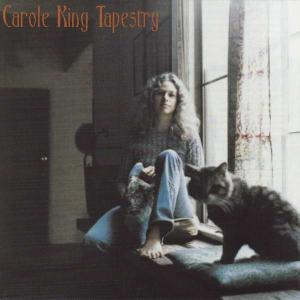 Carole King: Tapestry - Cover