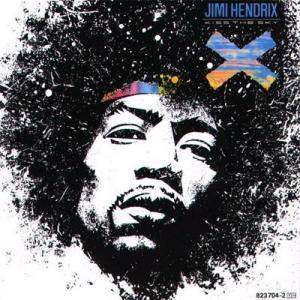 Jimi Hendrix: Kiss The Sky - Cover