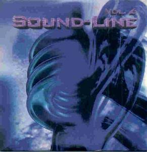 Sound-Line Vol. 6 - Cover