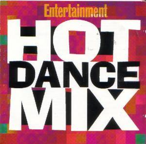 Entertainment weekly: Hot Dance Mix - Cover