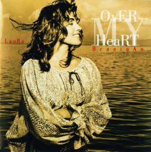 Cover - Laura Branigan: Over My Heart
