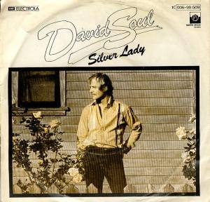Cover - David Soul: Silver Lady