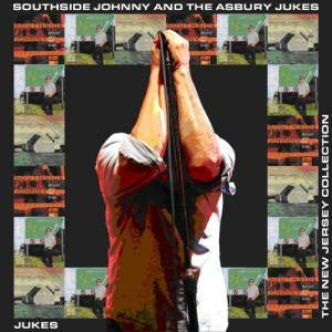 Southside Johnny & The Asbury Jukes: Jukes - The New Jersey Collection - Cover