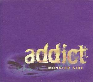 Cover - Addict: Monster Side