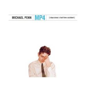Cover - Michael Penn: Mp4 [Days Since A Lost Time Accident]