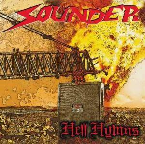 Sounder: Hell Hymns - Cover