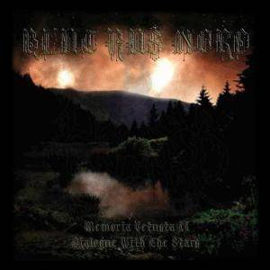 Blut Aus Nord: Memoria Vetusta II: Dialogue With The Stars - Cover