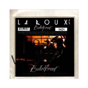Cover - La Roux: Bulletproof