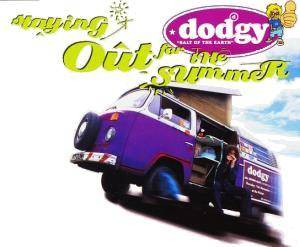 Cover - Dodgy: Staying Out For The Summer