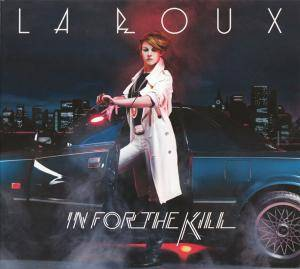 Cover - La Roux: In For The Kill