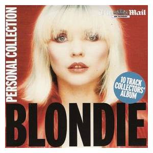 Cover - Jazz Passengers: Blondie - Personal Collection
