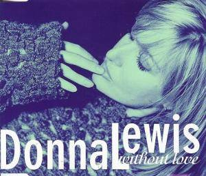 Cover - Donna Lewis: Without Love
