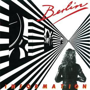 Cover - Berlin: Information