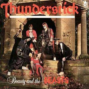 Thunderstick: Beauty And The Beasts (LP) - Bild 1