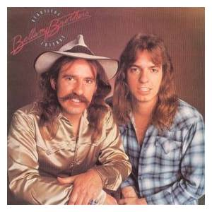 Cover - Bellamy Brothers, The: Beautiful Friends