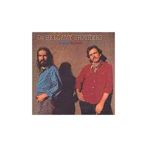 Cover - Bellamy Brothers, The: Howard & David