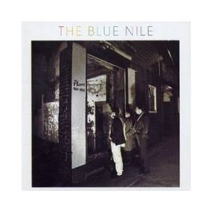 The Blue Nile: Walk Across The Rooftops, A - Cover