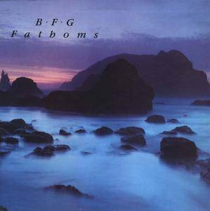 B·F·G: Fathoms - Cover