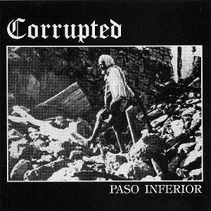 Corrupted: Paso Inferior (CD) - Bild 1