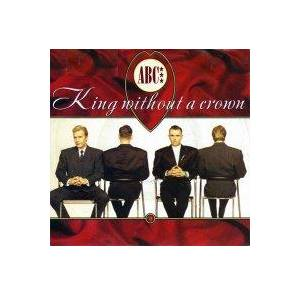 ABC: King Without A Crown - Cover