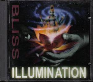 Cover - Bliss: Illumination