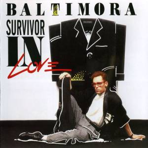 Cover - Baltimora: Survivor In Love