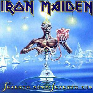 Iron Maiden: Seventh Son Of A Seventh Son (CD) - Bild 1