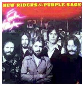 Cover - New Riders Of The Purple Sage: Feelin' Alright