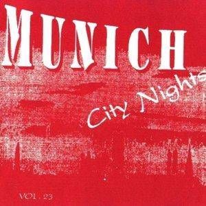 Munich City Nights Vol. 23 - Cover