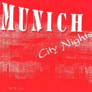 Munich City Nights Vol. 24 - Cover