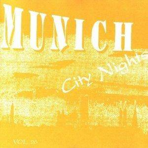 Cover - Mucky Pup: Munich City Nights Vol. 26