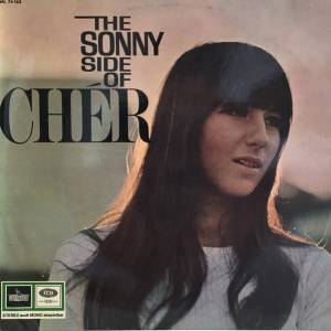 Cover - Cher: Sonny Side Of Cher, The