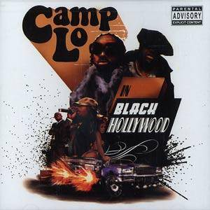 Cover - Camp Lo: In Black Hollywood