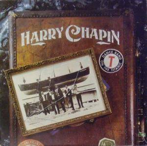 Cover - Harry Chapin: Dance Band On The Titanic