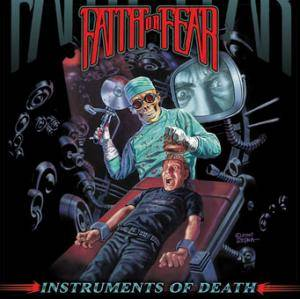 Cover - Faith Or Fear: Instruments Of Death