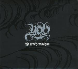 YOB: Great Cessation, The - Cover