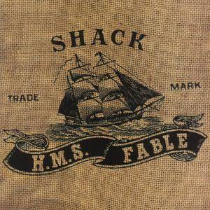 Cover - Shack: H.M.S. Fable