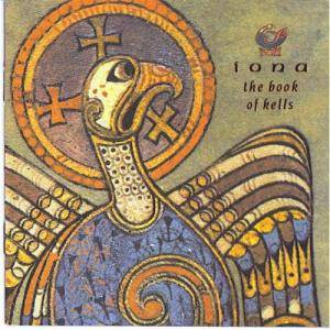 Cover - Iona: Book Of Kells, The