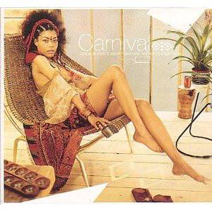Carnival - Spicy Flavors & Exotic Grooves Set Fire To Blue Note (CD) - Bild 1