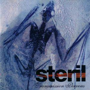 Cover - Steril: Transmission Pervous