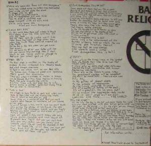 Bad Religion: How Could Hell Be Any Worse? (LP) - Bild 7